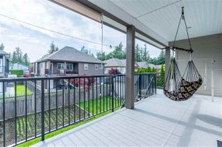 Photo 30: 8535 THORPE STREET in Mission: Mission BC House for sale : MLS®# R2465227