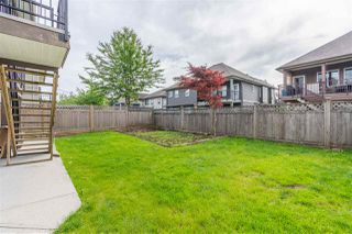 Photo 31: 8535 THORPE STREET in Mission: Mission BC House for sale : MLS®# R2465227