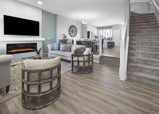 Photo 2: 3396 Erlanger Bend in Edmonton: Zone 57 House for sale : MLS®# E4209392