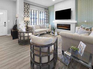 Photo 1: 3396 Erlanger Bend in Edmonton: Zone 57 House for sale : MLS®# E4209392