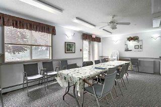 Photo 30: 216 17459 98A Avenue in Edmonton: Zone 20 Condo for sale : MLS®# E4210210