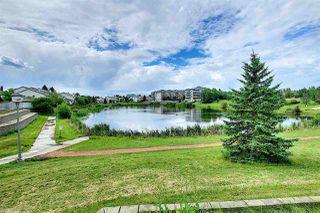 Photo 32: 216 17459 98A Avenue in Edmonton: Zone 20 Condo for sale : MLS®# E4210210