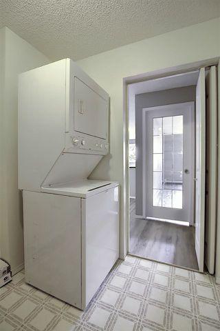 Photo 26: 216 17459 98A Avenue in Edmonton: Zone 20 Condo for sale : MLS®# E4210210