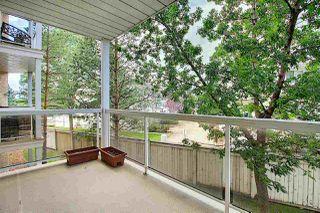 Photo 28: 216 17459 98A Avenue in Edmonton: Zone 20 Condo for sale : MLS®# E4210210