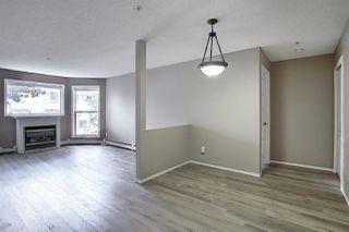 Photo 11: 216 17459 98A Avenue in Edmonton: Zone 20 Condo for sale : MLS®# E4210210