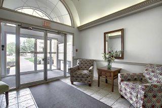 Photo 2: 216 17459 98A Avenue in Edmonton: Zone 20 Condo for sale : MLS®# E4210210