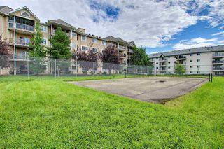 Photo 31: 216 17459 98A Avenue in Edmonton: Zone 20 Condo for sale : MLS®# E4210210