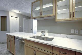 Photo 8: 216 17459 98A Avenue in Edmonton: Zone 20 Condo for sale : MLS®# E4210210