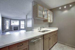 Photo 9: 216 17459 98A Avenue in Edmonton: Zone 20 Condo for sale : MLS®# E4210210
