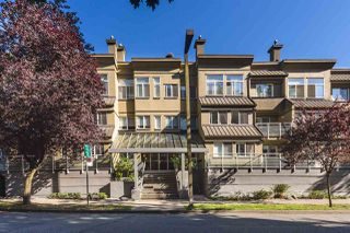 "Photo 29: 302 650 MOBERLY Road in Vancouver: False Creek Condo for sale in ""EDGEWATER"" (Vancouver West)  : MLS®# R2497514"