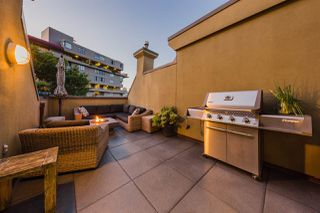 "Photo 14: 302 650 MOBERLY Road in Vancouver: False Creek Condo for sale in ""EDGEWATER"" (Vancouver West)  : MLS®# R2497514"