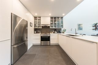 "Photo 2: 302 650 MOBERLY Road in Vancouver: False Creek Condo for sale in ""EDGEWATER"" (Vancouver West)  : MLS®# R2497514"