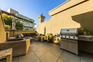 "Photo 18: 302 650 MOBERLY Road in Vancouver: False Creek Condo for sale in ""EDGEWATER"" (Vancouver West)  : MLS®# R2497514"