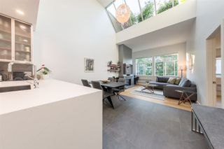 "Photo 5: 302 650 MOBERLY Road in Vancouver: False Creek Condo for sale in ""EDGEWATER"" (Vancouver West)  : MLS®# R2497514"