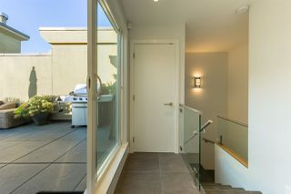 "Photo 24: 302 650 MOBERLY Road in Vancouver: False Creek Condo for sale in ""EDGEWATER"" (Vancouver West)  : MLS®# R2497514"