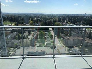 "Photo 1: 1607 13308 CENTRAL Avenue in Surrey: Whalley Condo for sale in ""Evolve"" (North Surrey)  : MLS®# R2504850"