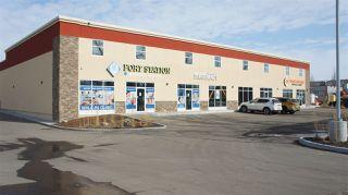 Photo 5: 307 10451 99 Avenue: Fort Saskatchewan Retail for sale or lease : MLS®# E4216722