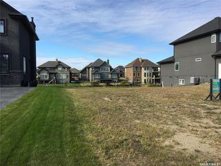 Main Photo: 37 602 Cartwright Street in Saskatoon: The Willows Lot/Land for sale : MLS®# SK830203