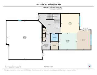 Photo 48: 10118 96 Street: Morinville House for sale : MLS®# E4218131