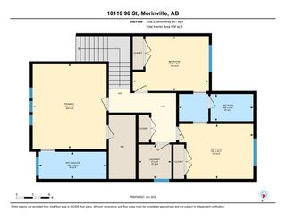 Photo 49: 10118 96 Street: Morinville House for sale : MLS®# E4218131