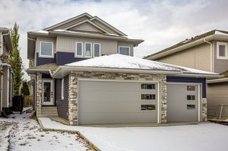Photo 1: 10118 96 Street: Morinville House for sale : MLS®# E4218131