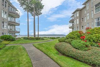 Photo 4: 306 9 Adams Rd in : CR Campbell River West Condo for sale (Campbell River)  : MLS®# 858950