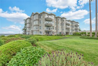 Photo 1: 306 9 Adams Rd in : CR Campbell River West Condo for sale (Campbell River)  : MLS®# 858950