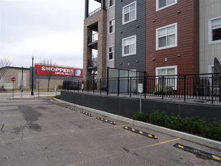 Photo 39: 225 508 GRIESBACH Parade in Edmonton: Zone 27 Condo for sale : MLS®# E4220305