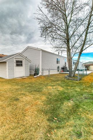 Photo 40: 284 99 Arbour Lake Road in Calgary: Arbour Lake Mobile for sale : MLS®# A1048668
