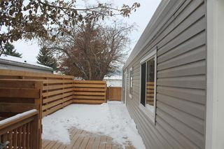 Photo 17: 75 9090 24 Street SE in Calgary: Riverbend Mobile for sale : MLS®# A1049275