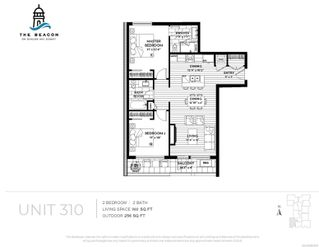 Photo 17: 310 9818 Fourth St in : Si Sidney North-East Condo for sale (Sidney)  : MLS®# 862604