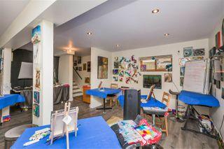 Photo 39: 9318 109 Avenue in Edmonton: Zone 13 House for sale : MLS®# E4224936