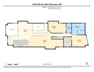 Photo 46: 9318 109 Avenue in Edmonton: Zone 13 House for sale : MLS®# E4224936