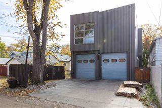 Photo 44: 9318 109 Avenue in Edmonton: Zone 13 House for sale : MLS®# E4224936