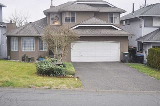 Main Photo: 1193 COUTTS Way in Port Coquitlam: Citadel PQ House for sale : MLS®# R2529947