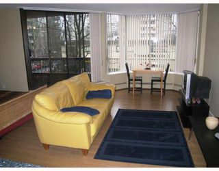 "Photo 4: 401 1330 BURRARD Street in Vancouver: Downtown VW Condo for sale in ""ANCHOR POINT II"" (Vancouver West)  : MLS®# V802866"