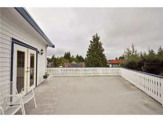 Photo 20: 4950 CEDAR Crescent in Tsawwassen: Pebble Hill House for sale : MLS®# V835945