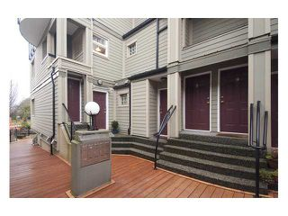 Photo 12: 5 1966 YORK Avenue in Vancouver: Kitsilano Townhouse for sale (Vancouver West)  : MLS®# V836729