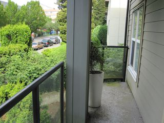 Photo 10: 5 1966 YORK Avenue in Vancouver: Kitsilano Townhouse for sale (Vancouver West)  : MLS®# V836729