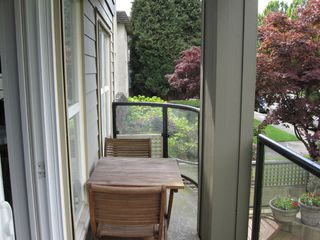 Photo 9: 5 1966 YORK Avenue in Vancouver: Kitsilano Townhouse for sale (Vancouver West)  : MLS®# V836729