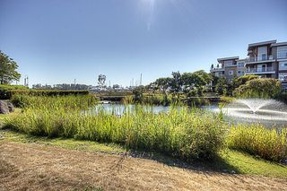 "Photo 25: 228 12633 NO 2 Road in Richmond: Steveston South Condo for sale in ""NAUTICA NORTH"" : MLS®# V845784"