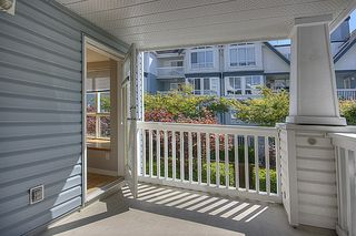 "Photo 20: 228 12633 NO 2 Road in Richmond: Steveston South Condo for sale in ""NAUTICA NORTH"" : MLS®# V845784"