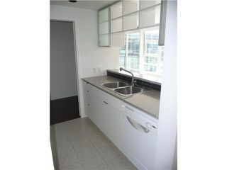 "Photo 4: 805 928 BEATTY Street in Vancouver: Downtown VW Condo for sale in ""THE MAX"" (Vancouver West)  : MLS®# V849610"