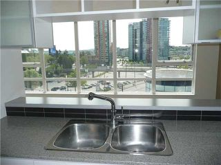 "Photo 6: 805 928 BEATTY Street in Vancouver: Downtown VW Condo for sale in ""THE MAX"" (Vancouver West)  : MLS®# V849610"