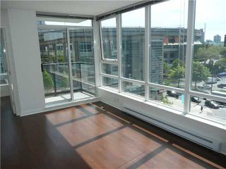"Photo 1: 805 928 BEATTY Street in Vancouver: Downtown VW Condo for sale in ""THE MAX"" (Vancouver West)  : MLS®# V849610"
