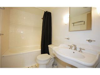 """Photo 7: 206 55 ALEXANDER Street in Vancouver: Downtown VE Condo for sale in """"55 Alexander"""" (Vancouver East)  : MLS®# V850497"""