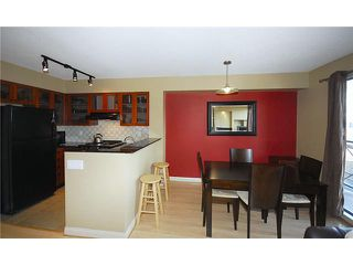 """Photo 4: 206 55 ALEXANDER Street in Vancouver: Downtown VE Condo for sale in """"55 Alexander"""" (Vancouver East)  : MLS®# V850497"""