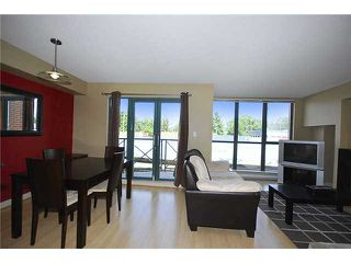 """Photo 2: 206 55 ALEXANDER Street in Vancouver: Downtown VE Condo for sale in """"55 Alexander"""" (Vancouver East)  : MLS®# V850497"""