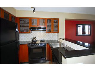 """Photo 5: 206 55 ALEXANDER Street in Vancouver: Downtown VE Condo for sale in """"55 Alexander"""" (Vancouver East)  : MLS®# V850497"""