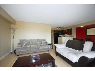 """Photo 3: 206 55 ALEXANDER Street in Vancouver: Downtown VE Condo for sale in """"55 Alexander"""" (Vancouver East)  : MLS®# V850497"""